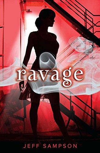 Ravage (Deviants) pdf epub