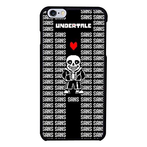 Undertale Sans Sans Sans Phone case Cover iPhone 5 or 5s A6G5QKU