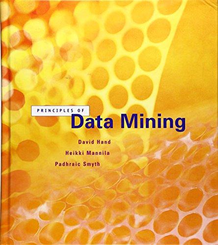 Principles of Data Mining (Adaptive Computation and...