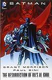 Batman: The Resurrection of Ra's Al Ghul
