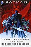 img - for Batman: The Resurrection of Ra's Al Ghul book / textbook / text book