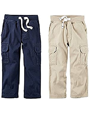 Carter's Cargo Pants (Toddler/Kid)