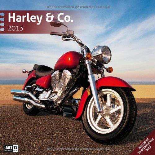 Harley & Co. 2013