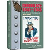Chronology, 1941-1945: U.S. Army in World War II: Special Studies (United States Army in World War II: Special Studies)