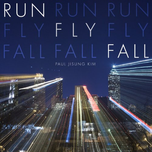 Run Fly Fall - EP