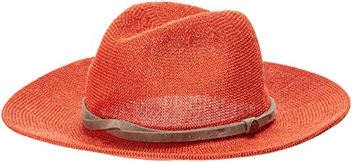 Goorin Bros. Women's Fatima, Coral, - Hats Goorin Women Accessories