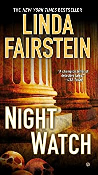 Night Watch 0451416147 Book Cover