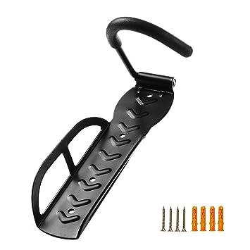 Amazon.com: HOMEE - Soporte para colgar bicicleta con ...