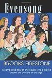 Evensong, Brooks Firestone, 1463792867