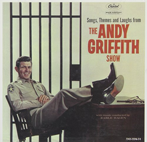 - The Andy Griffith Show