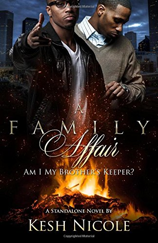 Download A Family Affair: Am I My Brother's Keeper? pdf epub