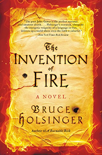Download The Invention of Fire: A Novel PDF