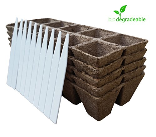 seed-starter-pots-trays-biodegradable-peat-5-pack-50-cells-10-plastic-plant-markers
