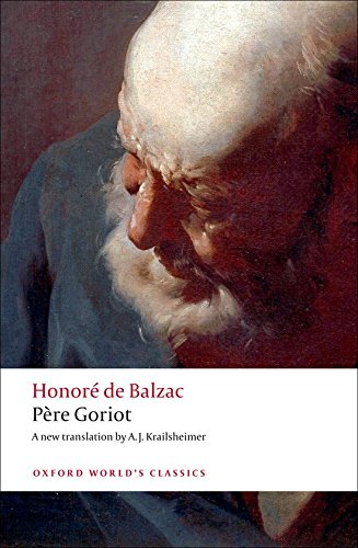 Pere Goriot (Oxford World's Classics)