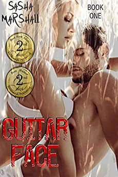 Guitar Face: Guitar Face Series Book One by [Marshall, Sasha]