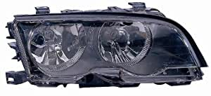 BMW 3 SERIES CONVERTIBLE/COUPE 99-01 HEADLIGHT PAIR SET NEW