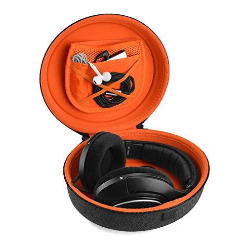 Geekria Headphones Sennheiser Headphone Carrying
