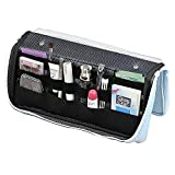 G.U.S. Hanging Travel Cosmetic Bag, Makeup and Toiletry - Best Reviews Guide