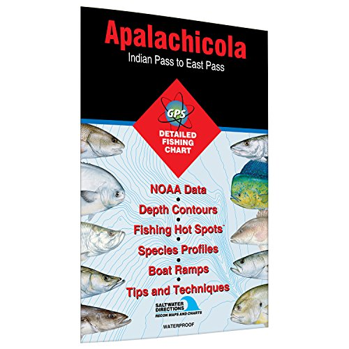Apalachicola-Indian-Pass-to-East-Pass-Fishing-Map