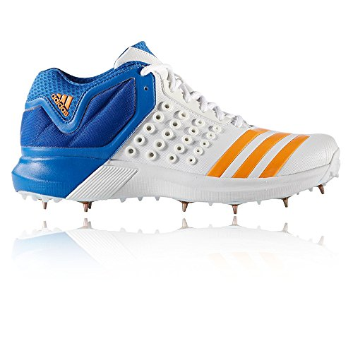 Adidas Adipower Vector Mid Cricket Shoes – SS17