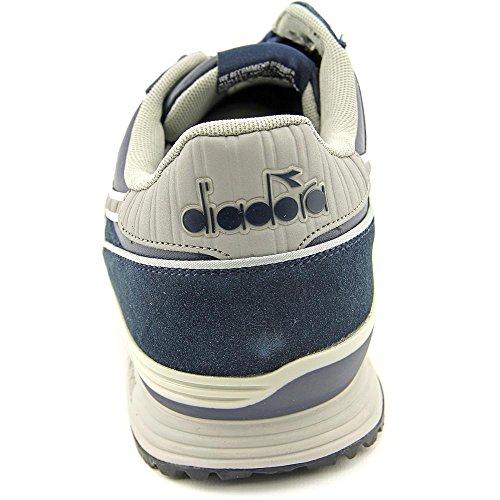 Diadora Titan Leather L/S Hombre Piel Zapatillas