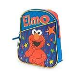 Sesame Street Elmo Mini Blue Backpack