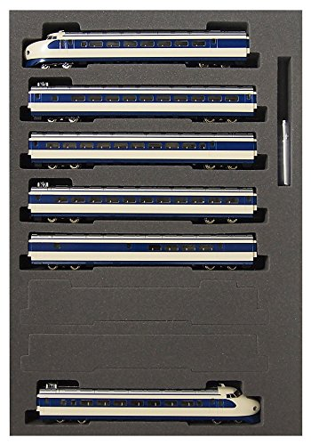 TOMIX Nゲージ 0系 東海道 山陽新幹線 大窓車 初期型 こだま 基本セット 92873 鉄道模型 電車 B00IFXR3RC