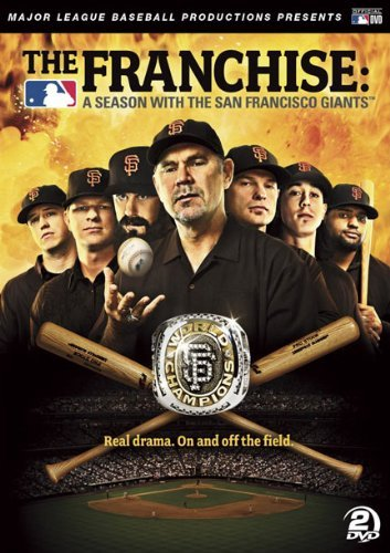 - The Franchise: A Season with the San Francisco Giants
