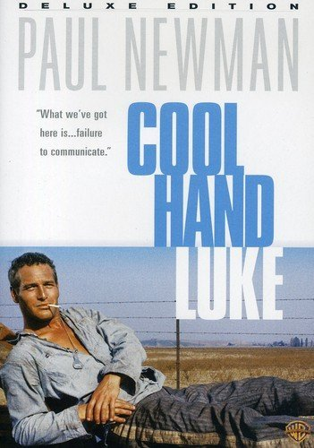 Where to find cool hand luke dvd?