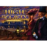 Gryphon Games 101083N High Society Board Game