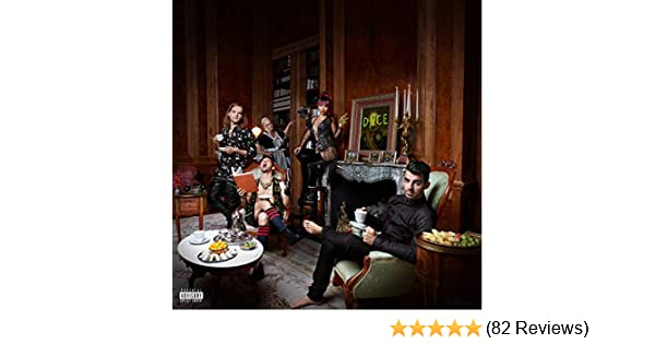 dnce album download mp3