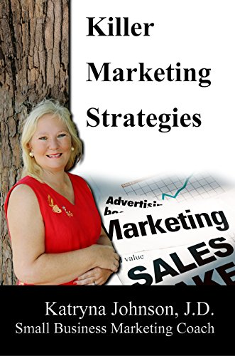 Download PDF Killer Marketing Strategies