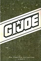 G.I. Joe: The Complete Collection, Vol. 1