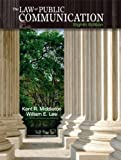 Law of Public Communication, The (8th Edition)