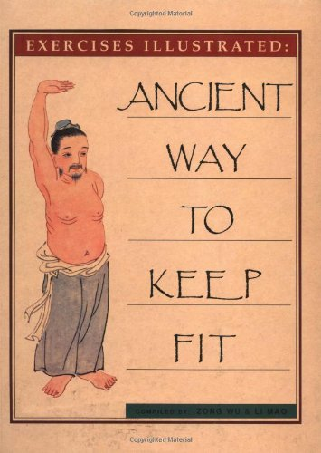 Download Ancient Way to Keep Fit PDF