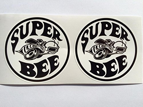 super bee decal - 5