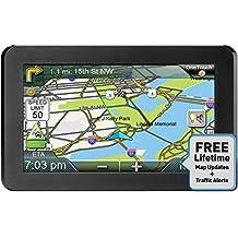 """Magellan GPS Navigator - 7.0"""" - RoadMate 9616T-LM"""