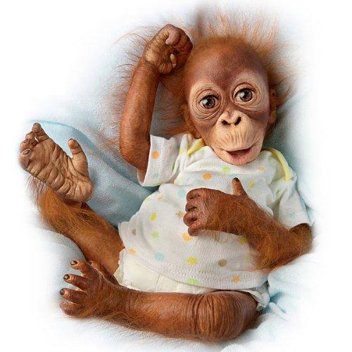 Simons Laurens Baby Babu Collectible product image
