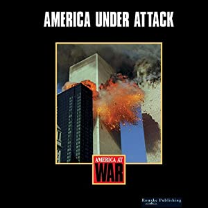 America under Attack Audiobook