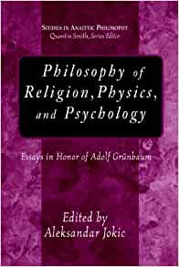 mysticism and physics essay A scientist-theologian examines the mystical vision of teilhard de chardin and  his  a professor of physics at chestnut hill college, philadelphia, she is the.