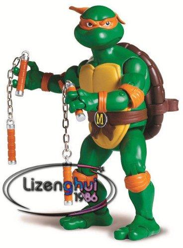 Amazon.com: TMNT teenage mutant ninja turtles Classic ...