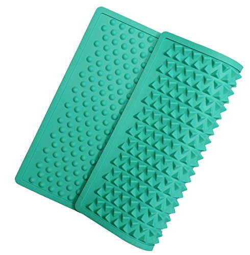 Goda Foot Massager Relaxation Acupressure Mat Healthcare Too