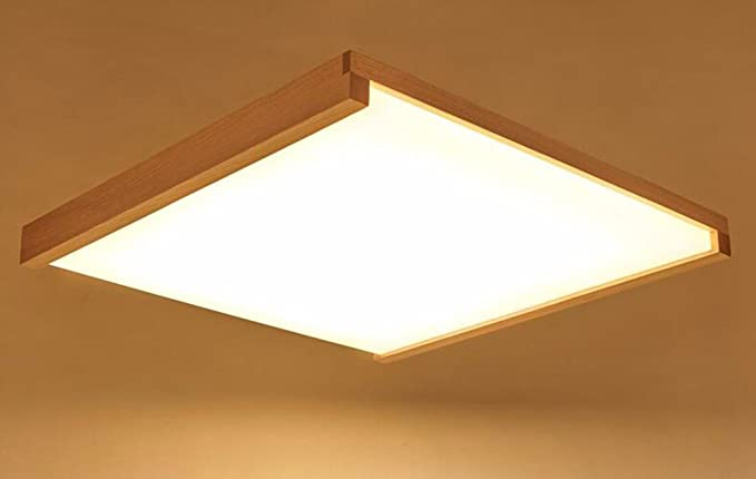 Plafoniera Led Soffitto Camera Da Letto : Gzlight moderno plafoniera led lampada da soffitto ultra thin