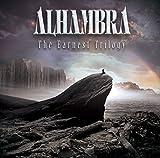 Alhambra - The Earnest Trilogy [Japan CD] WLKR-20