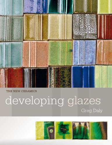 Developing Glazes  New Ceramics