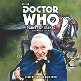 Doctor Who: Planet of Giants: 1st Doctor Novelisation