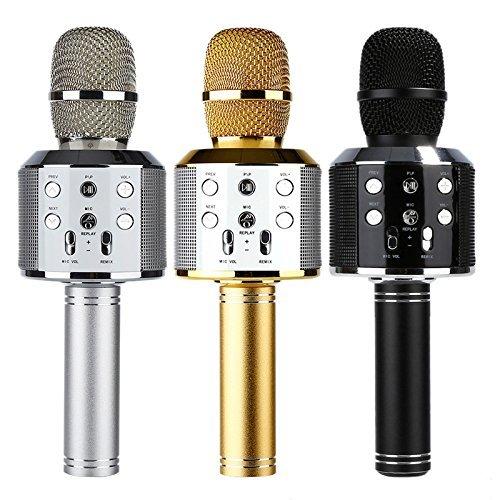 Wireless Karaokes