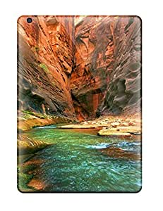 Top Quality Rugged Grand Canyon Case Cover For Ipad Air