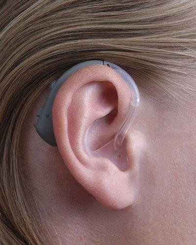 Signia/Siemens BTE intuis pro dir hearing (Siemens Bte Hearing Aids)