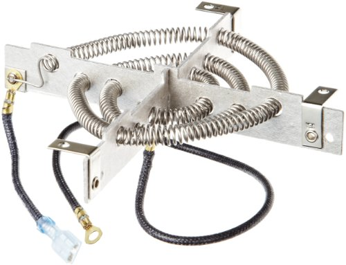 American Dryer DR220 Replacement Nichrome Resistance Wire Heating Element, 230V, 2,300W Power, for A80, DR30, DR35, DRC3, GB300, and SP3 Model Hand Dryers ()
